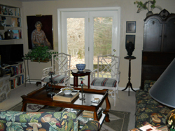 The Terrace Suite